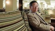 Akio Nitori, Disebut Sebagai Jokowi Versi Jepang