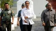 Presiden Jokowi: Jangan Intervensi Hukum Indonesia!