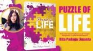 Review Book: Puzzle of Life