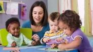 3 Alternatif Tempat untuk Menitipkan Anak