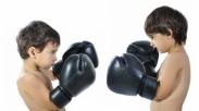 Anak Suka Memukul, Apa yang harus Dilakukan?