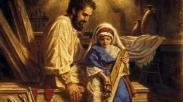 Teladan Agung Yusuf
