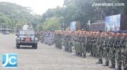 Jenderal Moeldoko: TNI dan Polri Jangan Primitif