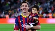 Nama Messi Selamatkan Jiwa Seseorang dari Penculikan