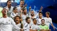 Real Madrid Jadi Klub Terkaya 2013-2014