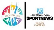Sea Games 2015, Indonesia Target Runner-up!