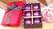 KPAI Protes Penjualan Cokelat Valentine Berhadiah Kondom