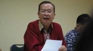 Pendeta Japarlin Marbun Maju Jadi Calon Ketua PGLII