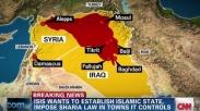 Marah Terhadap ISIS, Ribuan Orang di Irak Pilih Ikut Kristus