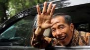Presiden Joko Widodo Tolak Proposal Kereta Cepat
