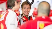 Sebastian Vettel Dianggap Reinkarnasi Michael Schumacher