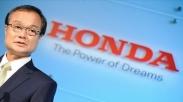 Kualitas Menurun, CEO Honda Resign