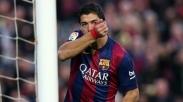 Liga Champions: Barcelona Atasi Manchester City 2-1