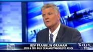 Franklin Graham: Jangan Izinkan Hollywood Definisikan Cinta Untukmu
