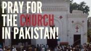 Pemerintah Pakistan Larang Stasiun TV Kristen Bersiaran