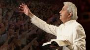 Mengejutkan, Benny Hinn Mengakui Dirinya Salah Dalam Pengajaran Mengenai Injil Kemakmuran