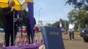 Ibadah Lagi di Depan Istana, Ini Tuntutan GKI Yasmin dan HKBP Filadefia