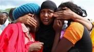 Kenya Rayakan Paskah Dengan Berkabung Nasional