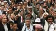 Perang Dimulai, Yaman Dilanda Krisis Kemanusiaan