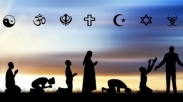 Inilah Negara-negara dengan Penduduk Paling Religius