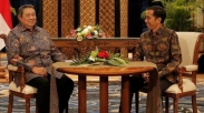 SBY Minta Jokowi Jangan Sering Salahkan Pemerintah Sebelumnya