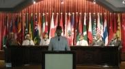 Bandung Ditetapkan Sebagai Kota Solidaritas Asia Afrika