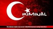 Gereja Armenia Kanonisasi Korban Genosida Turki