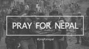 Gempa Bumi Nepal Sudah Diprediksikan Seminggu Sebelumnya