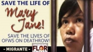 Manny Pacquiao Ingin Kunjungi Mary Jane Veloso