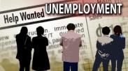 Pertumbuhan Ekonomi Melambat, Pengangguran Bertambah