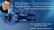 Semangat Ruben Gonzales