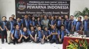 Pembekalan dan Rapat Kerja II Pewarna Indonesia Resmi Dibuka
