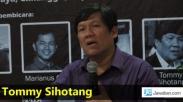 Tommy Sihotang: Pewarna Indonesia Harus Tegakkan Kode Etik Jurnalistik
