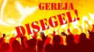 Gereja Presbyterian Minta Presiden Jokowi Selesaikan Kasus GKI Yasmin