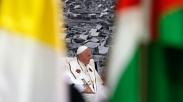 Vatikan Resmi Akui Negara Palestina