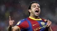 Xavi Hernandez Akhirnya Hengkang Dari Barcelona
