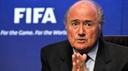 FIFA Akan Gelar Pertandingan Antara Israel vs Palestina