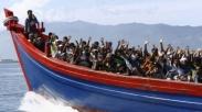 Jokowi Minta PBB Bantu Pengungsi Rohingya