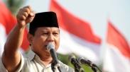 Prabowo Prihatin Adanya Individu di Pemerintah yang Bikin Gaduh