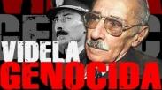Paus Fransiskus Akan Bongkar Kejahatan HAM di Argentina