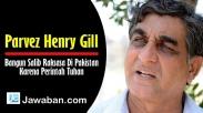 Diperintahkan Tuhan, Pengusaha Ini Bangun Salib Raksasa Di Pakistan