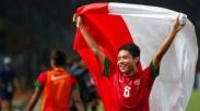 Sea Games 2015: Indonesia Kalahkan Filipina 2-0