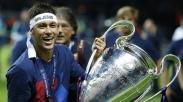 Neymar dan 100 Persen Jesus