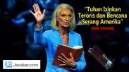 Anne Graham: Tuhan Izinkan Teroris dan Bencana Serang Amerika