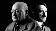 Berkuasanya Perkataan Churchill dan Hitler