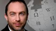 Sukai Ensiklopedia Sejak Kecil, Jimmy Wales Dirikan Wikipedia