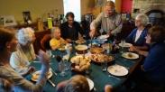Tradisi Di Meja Makan