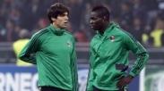 Balotelli Dapat Dukungan Moril dari Mantan Bintang Milan