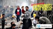 Umat Kristen Eropa Dinilai Telah Tanggap Layani Pengungsi