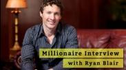 Ryan Blair, Mantan Kriminal yang jadi Jutawan
